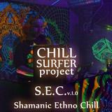 Chill Surfer - Shamanic Ethno Chill Episode One (S.E.C. v.1) @ Logarhythm Party (03.03.2018)