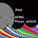 Rasa @ Asheville Full Moon Gathering (September 2016)