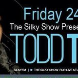 The Silky Show with Special Guest Todd Terry