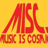 Jonny Drop -The Expansions & Toni Blackbeard Live at Music Is Cosmic Part 2
