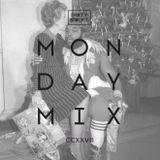 #MondayMix 227 by @dirtyswift - Part 1: «New Jack SwingEdition»  22.Jan.2018 (Live Mix)
