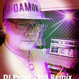 往後餘生 DJ.Peter 2k18 11 12 Remix