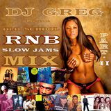 OLD SCHOOL RNB SLOW JAMS MIX PART.2