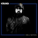 KRUNK Guest Mix 095 :: Sepoys