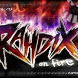 RAHDIX on fire CHAPTER TWO