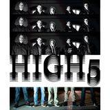 High5 gostovanje na YammatFM (23.2.2015.)