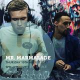 Mr. Marmalade 10th August 2017