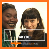 Gab chats to Bryde