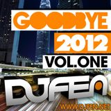 DJ FEN - GoodBye 2012 Vol.1