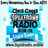 ShakeDown Radio - May 2020 - Episode 306 - House Music - Featured Mix; Chris Caggs