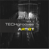 ArtistDj Presents TECHgrooves 2018 VOL.2 Mixed and Selected by ArtistDj