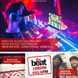 @DJDUBL - #NewMusicMixshow (19.01.17) - Special guest @Seejay100