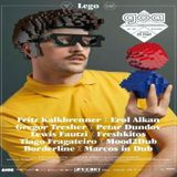 Lewis Fautzi - Live At GOA Lego, Fabrik (Madrid) - 25-05-2014