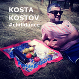 Kosta Kostov | Chilldance Mixtape | 2015