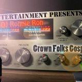 Grown Folk Gospel Mixtape Vol 2