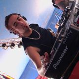 Cristian Varela Live @ Pornographic Label Night,Eden Ibiza (17.08.2011)