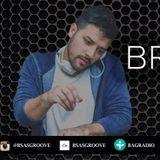BSAS GROOVE GUEST DJS - Episodio 85 - EMI BRANDAN - 15082017