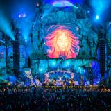 Tomorrowland 2014 - Warm Up 'Madness' Mix