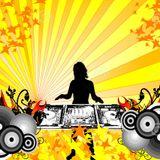 SET-Nu Disco 6 mix richard blacklund 2016