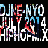 HIPHOP NEW MIX JULY 2014
