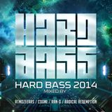 Hardbass 2014 Team Red (mixed by Radical Redemption)