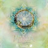 Manda - Elysium Island Promo Mix - 2016