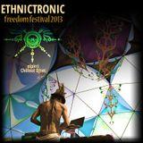 elpirri - Ethnictronic (@Freedom Festival 2013 - Chillout DJset)