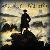 September: Wandering