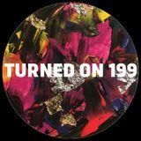Turned On 199: Four Tet, Bicep, Detroit Swindle, Seven Davis Jr., Lovebirds, Karim Sahraoui