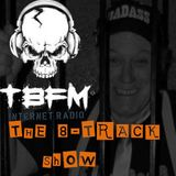 Badass Martin's Rockout Radio Show . The 8 - Track Show