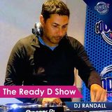 Dj Randal plays The Jump Off Mix on The Ready D Show (3 July 2019)