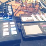 Shell Kommando - Acid Tanke (Minimal/Techno Set 2014)