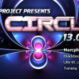 Opening Set Nu Circles 13.06.2015