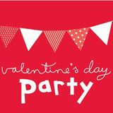 Valentine's Day House Party Mix