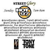 Street Glory on Hot 97 Live 4.30.17