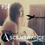 Ascentrance Episode 04 by Klubslang on Timb-radio (09/06/2017)