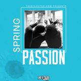 Spring Passion Mixtape 2017