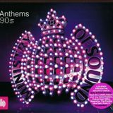 Ministry Of Sound - Anthems 90's