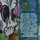 ICYMI: ORR011 New Music from Frank Carter, Jain, Joe Goddard, Midnight Pool Party, C Duncan, Mahalia