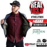 DJ EGO- THE LIT MIX ON REAL 103.9 (LAS VEGAS)(6 APR 18)(CLEAN)