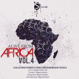 Alive From Africa Vol. 4