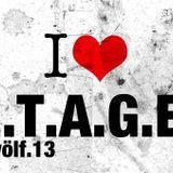 E.T.A.G.E. Dj Schille ! @ ElektronicalVibesParty