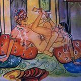 erotic vs sex chill out dj john badas