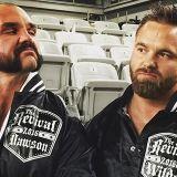 Hard Hidz Wrestling Podcast #94: RAW tag division revived, Brie Bella injuring Liv Morgan & more!