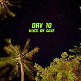 Day 10 - mixed  by Gonz -