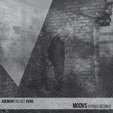 Aremun Podcast 45 - Modvs (Hypnus Records)