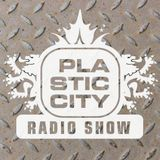 Plastic City Radio Show 05-2016, Lukas Greenberg Special