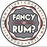 Fancy A Rum Promo Mix
