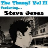 Ramp Show: The Thang! Vol 11 feat. Steve Jones