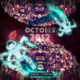 DJ GemStarr - October 2012 Promo Mix